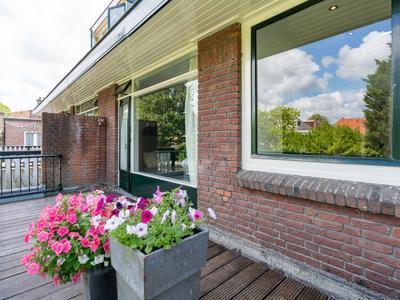 Santhorstlaan 69 in Wassenaar 2242 BE