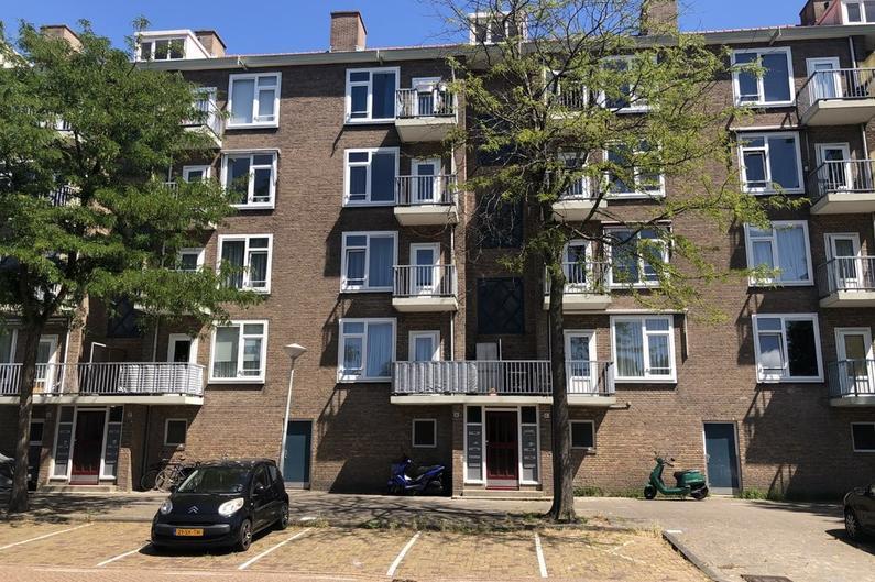 Theodorus Majofskistraat 39 -Ii in Amsterdam 1065 SV