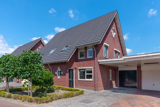Biezenkamp 46 in Wapenveld 8191 TG
