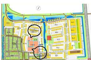 Ockenburger Tientweg Kavel 5 T/M 8 in Rijswijk 2288 CZ