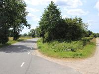 Papegaaiweg Hoek Veldmaterweg in Wenum Wiesel 7345 DM