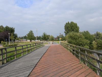 Kerkenland 47 in Elburg 8081 WE