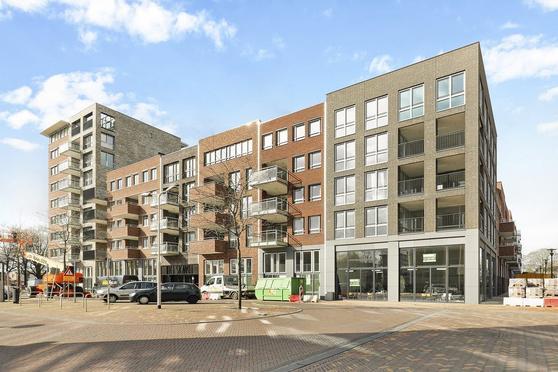 J.G. Sandbrinkstraat 56 in Veenendaal 3901 EZ