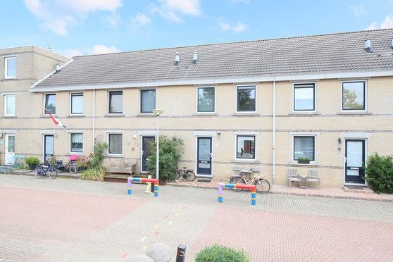 Klerkenhof 46 in Leiderdorp 2353 WC