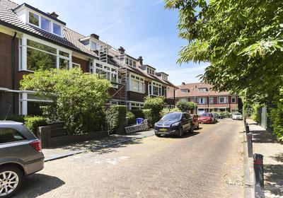 Hofwijckstraat 55 in Voorburg 2275 AK