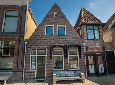 Zuiderstraat 20 in Harlingen 8861 XL