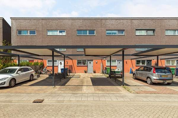Hollandiastraat 49 in Almere 1335 VH