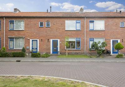 Anthonie Van Dijckstraat 35 in Woerden 3443 GL
