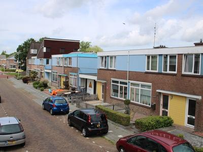 Liaukemastraat 65 in Sneek 8607 BJ