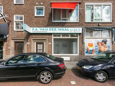 Dorpsweg 152 C in Rotterdam 3083 LK