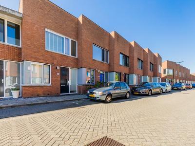 Jan Bijhouwerstraat 74 in IJsselstein 3404 AN
