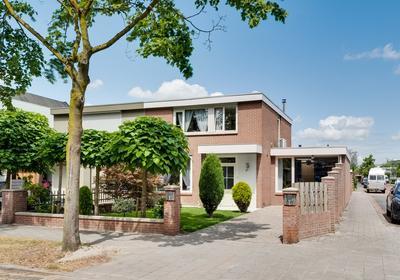 Herman Moerkerklaan 36 in Rosmalen 5246 GJ