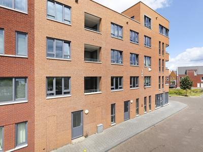 Baak Van Katwijk 84 in Amersfoort 3826 GR