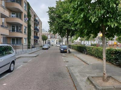 Touwbaan 25 in Rotterdam 3035 WZ