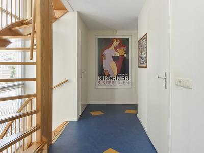 Karekietlaan 1 in Leidschendam 2261 CJ