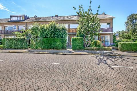 Huis Te Veldelaan 83 in Maasland 3155 SC