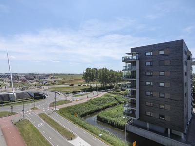 Annie Romeinstraat 118 in Hoofddorp 2135 SJ