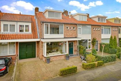 Keucheniuslaan 11 in Amstelveen 1181 XX