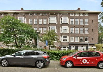 Abbenesstraat 4 Hs in Amsterdam 1059 TD
