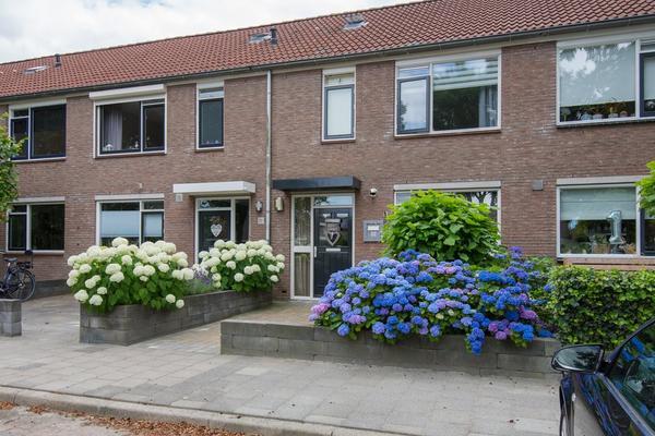 Vletstraat 22 in Elburg 8081 NP