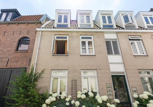 1E Achterstraat 4 E in Utrecht 3512 VL