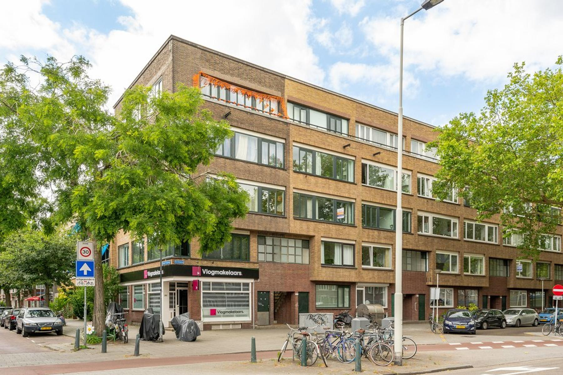 Schieweg 174 Cii in Rotterdam 3038 BK