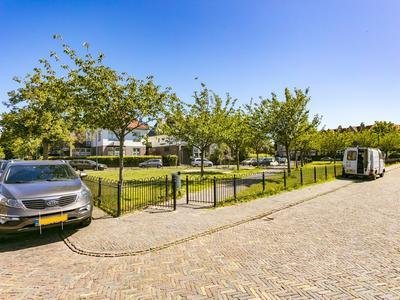 Berkenrodestraat 38 in Haarlem 2012 LC