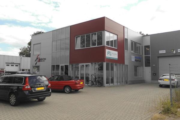 Hogeweide 10 in Doetinchem 7005 AV