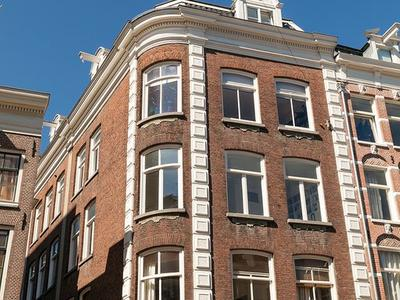 Spuistraat 58 3 in Amsterdam 1012 TV