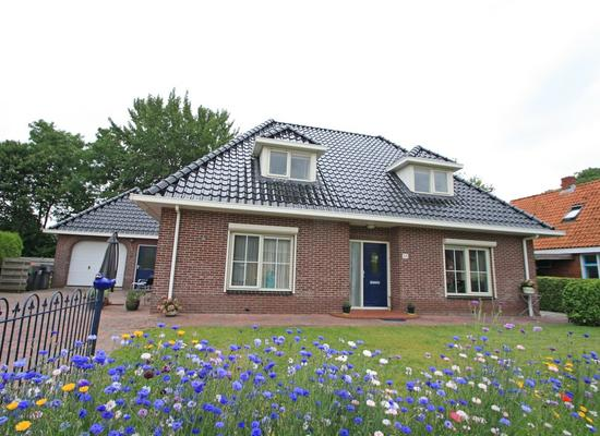 Klinkerstraat 55 in Oostwold 9682 RC