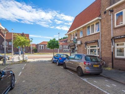Weltevredenstraat 9 in Utrecht 3531 XP