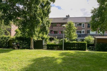 Cor Ruyslaan 27 in Utrecht 3584 GD