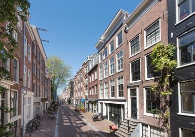 Lange Leidsedwarsstraat 105 Iii in Amsterdam 1017 NJ