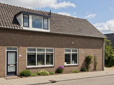 Dorpsstraat 36 in Wamel 6659 CD