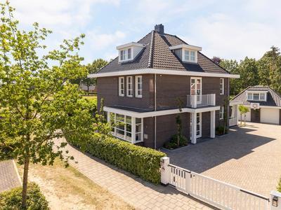Voorsterweg 5 in Zwolle 8042 AA