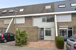 Staringstraat 442 in Oss 5343 GT