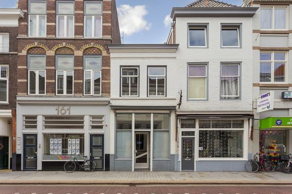 Vughterstraat 159 in 'S-Hertogenbosch 5211 GB