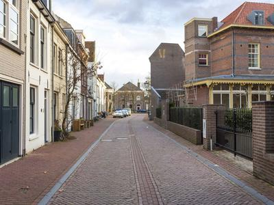 Prinsenstraat 27 in Kampen 8261 JS