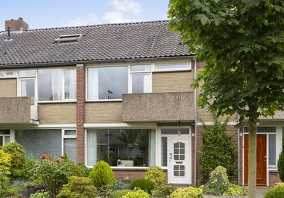 Brussellaan 28 in Eindhoven 5628 TC