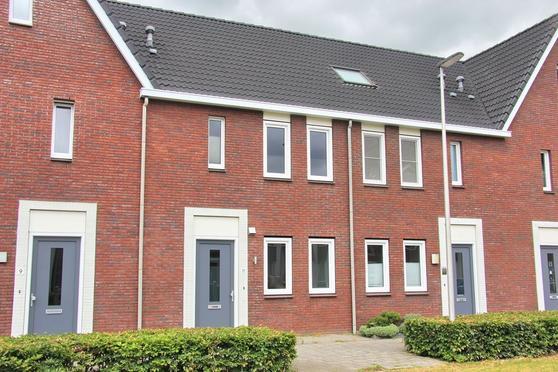 Meesterhof 11 in Etten-Leur 4871 MA