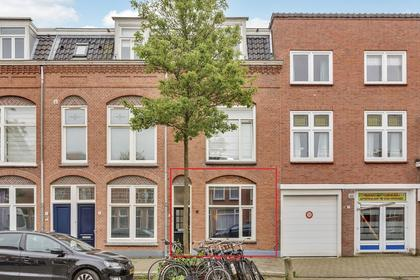 Abel Tasmanstraat 33 in Utrecht 3531 GS