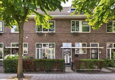 J.P. Sweelinckstraat 5 in Deventer 7412 DV