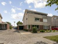 Zilverplevier 13 in Bergen Op Zoom 4617 KR