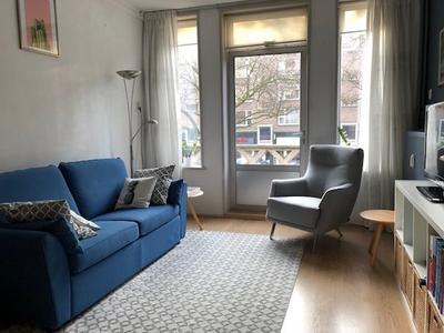 Herman Robbersstraat 94 B in Rotterdam 3031 RK