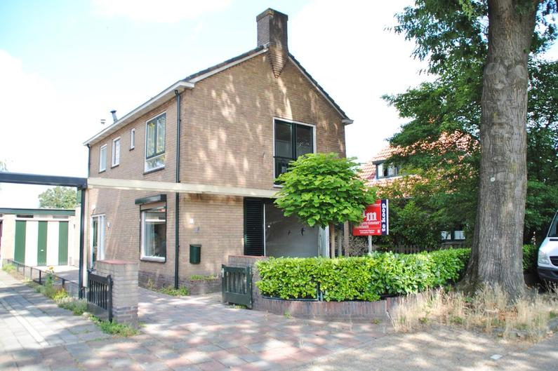 Kamperdijklaan 7 in Heelsum 6866 BP