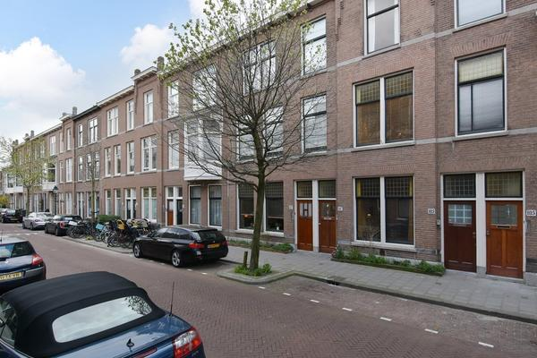 Van Beverningkstraat 107 A in 'S-Gravenhage 2582 VC