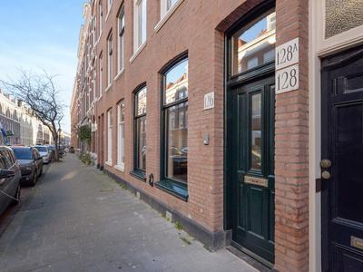 Van Speijkstraat 126 in 'S-Gravenhage 2518 GG
