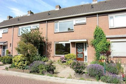 Ouwelandsestraat 45 in Poortugaal 3171 GK