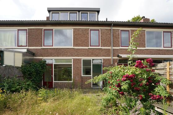 Kanunnik Faberstraat 52 in Nijmegen 6525 TS