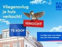 Warande 135 in Nieuw-Vennep 2152 CM